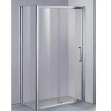 Jupiter Shower Enclosures Tempered Glass