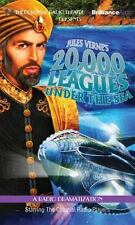 Jules Verne's 20,000 Leagues under the Sea : A Radio Dramatization by Deniz...