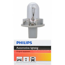 Philips Instrument Panel Light Bulb for Chrysler Town   Country (Van) Grand zz