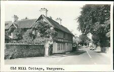 Wargrave.  Old Mill Cottage   RH.432
