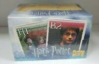 Harry Potter and The Prisoner of Azkaban Happy Families Card Game 12 Deck Box