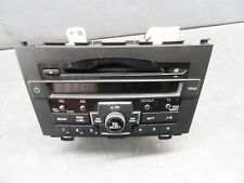 2011 Honda CR-V 5dr 2.2 I-DTEC Radio Stereo CD Player (Code Unknown)  CQ-MH7970G