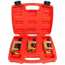 3 PC Balljoint Separator Ejector Tools Joint Tap Tie Rod Head