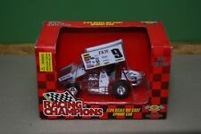 1997 Racing Champions 1:24 Diecast Sprint Car Gary Wright #9 World Of Outlaws
