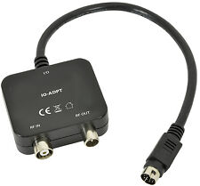 iO-Link Modulator Adapter - For Sky HD Box With No RF2 / RF OUT -  Magic Eye TV