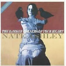 Nate Ashley - The Darker Corners of Your Heart CD 2003 Knw-Yr-Own MINT CHEAP!