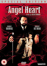 Angel Heart (DVD, 2006, 2-Disc Set)