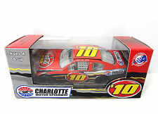 Charlotte Motor Speedway Coca Cola 600 Diecast Action Stock Car 2010 1:64 Scale