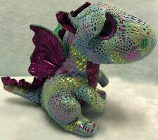 TY Soft Toy Cinder 2017 Dragon.