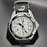 Momentum M1 Men's Diving Watch 20 ATM CN Series DV00.GM10.364 Luminous Dial