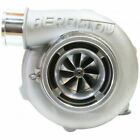 Aeroflow BOOSTED 5455 .83 Turbo 340-650HP Natural Cast  , Reverse/V-Band In/Out