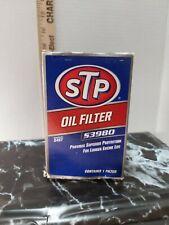 Engine Oil Filter STP S3980 NIB