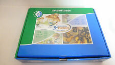 Hooked on Phonics Learn to Read 2nd Grade Set CD's w/ Chapter Books