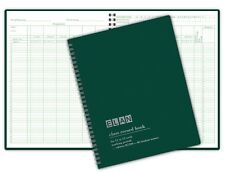Class Record Book with 12 Weeks & 40 Names (R1200)