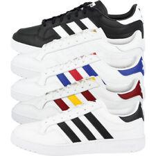 Adidas Team Court zapatos Men señores Originals zapatos casual zapatillas de deporte cortos