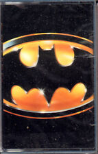 """PRINCE """" BATMAN O.S.T. """" MUSICASSETTA SIGILLATA (MC-K7) COLONNA SONORA"""