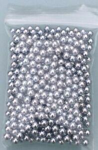 500 Scorpion  .177 BB solid STEEL BB's PELLETS AIR RIFLE PISTOL 4.5mm