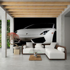 Tapete Vlies Fototapete Qualität Auto Wagen Sportwagen Lamborghini Gallardo