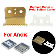 2pcs Ceramic Cutter Blade T-outliner Replace Blade For Electric