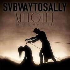 SUBWAY TO SALLY Mitgift CD 2014