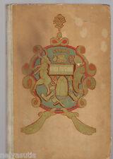 1934 Little Humpbacked Horse Russian Book Ershov Book Konek Gorbunek Rare