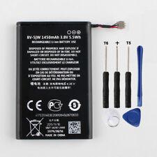 Replacement Battery For BV-5JW BV5JW N9 N9-00 NOKIA Lumia 800 800C 1450mAh