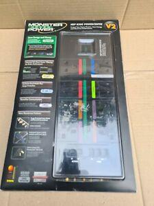Monster Green Power HDP 850G PowerCenter surge protection