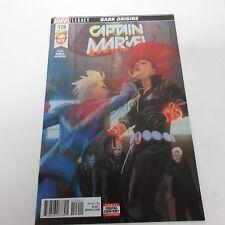 Marvel Legacy Captain Marvel #126 NM