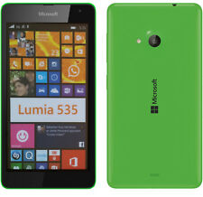 Microsoft Lumia 535 in Green Phone Dummy Dummy - Requisite, Decor, Exhibition