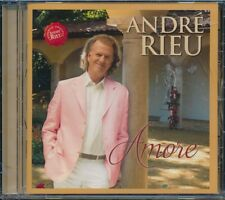 ANDRE RIEU Amore CD NEW