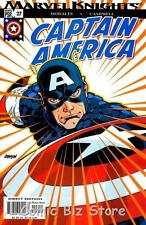 CAPTAIN AMERICA VOL. 4 #27 (2004) 1ST PRINTING MARVEL KNIGHTS COMICS