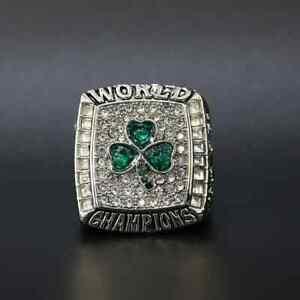 NBA 2008 Boston Celtics #1 Championship rings
