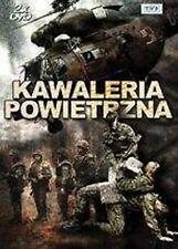 KAWALERIA POWIETRZNA - 2 DVD - Polen,Polnisch,Polska,Polonia,Polski film,Poland