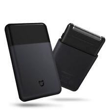 Xiaomi Mi Rasoio Elettrico Compatto Leggero Ricarica USB C 7800rpm