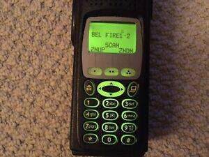 Motorola XTS5000R VHF 136-174 MODEL 3 AES256 100%WORKING Update.