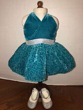 American Girl Gabriela's Celebration Dress