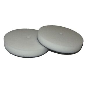 2 x JFJ EASY PRO Buffing Pads