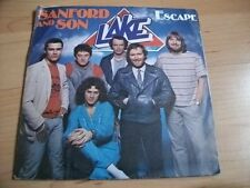 "7 "" Single Lake - Sanford and Son"