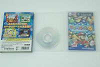 MARIO PARTY 4 GC Nintendo Gamecube From Japan