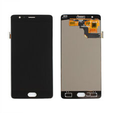 Für Oneplus 1+ 3 3T A3010 LCD-Display Touchscreen Digitizer Assembly Schwarz @DQ