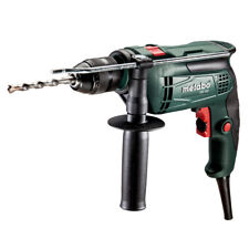 Metabo 650W Impact Drill SBE 650 600671530