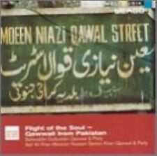 Flight of the Soul: Qawwali Music Pakistan, New Music