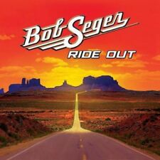 Bob Seger - Ride Out (Deluxe Edition) - Damaged Case