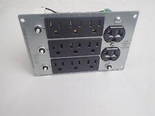 APC Smart-UPS 2200XL Tower/Rack SUA2200XL Power Back Panel
