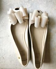 Melissa Shoes With Bow