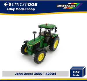 Britains John Deere 3650 Tractor | Special Release 100 years of Britains | 42904
