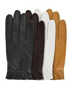 TD215 Tough Gloves Ultra Thin Marksman-X Leather Gloves