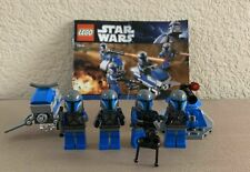 LEGO Star Wars Mandalorian battle Pack (7914) - Used and Complete
