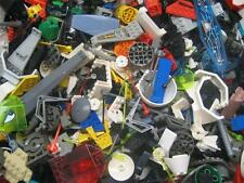 150 LEGO SPACE PIECES LOT translucent star wars outer classic vintage