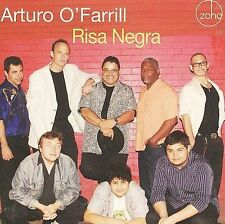 FREE US SHIP. on ANY 2 CDs! ~LikeNew CD Arturo O'Farrill: Risa Negra
